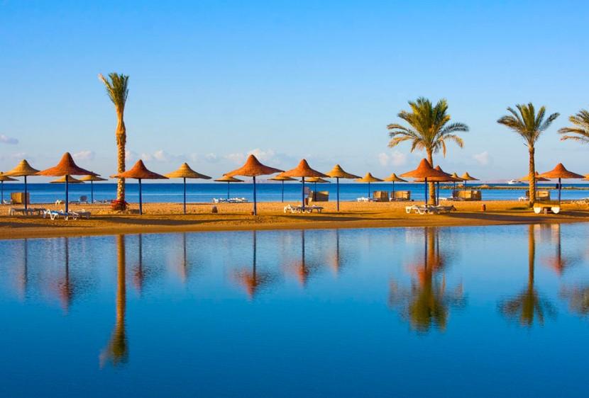 Египет и его прелести