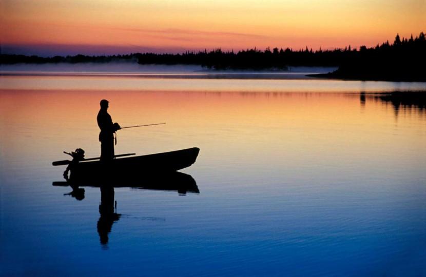 Рыбалка и ее необходимые средства