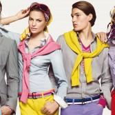 Определенная одежда привлекает внимание мужчин