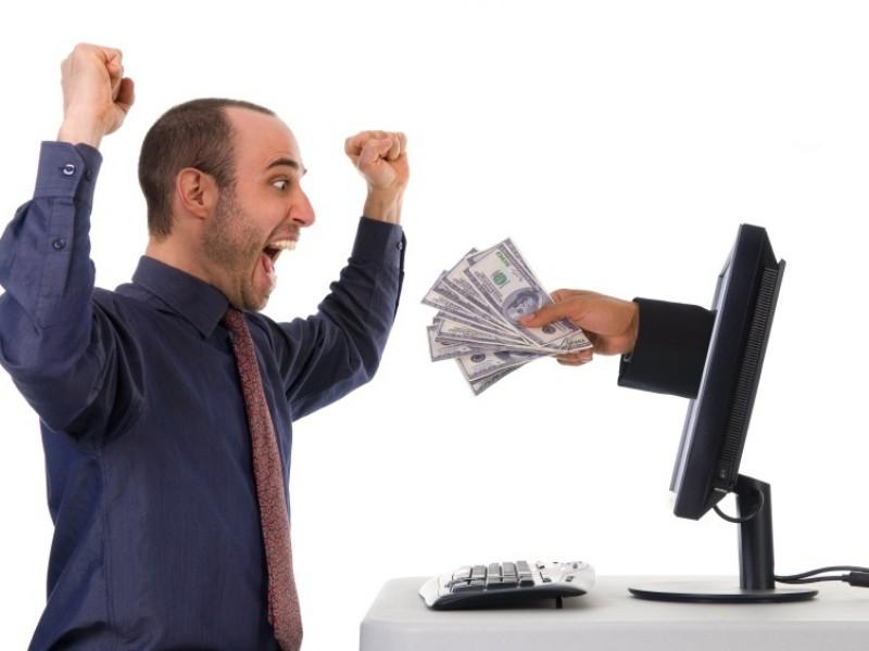 Услуга банков: кредит онлайн