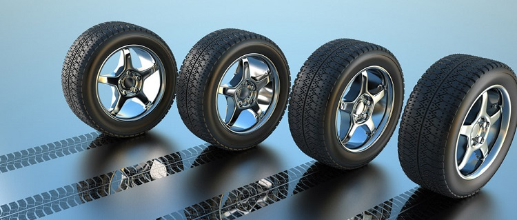 Изношенные шины и чем они опасны