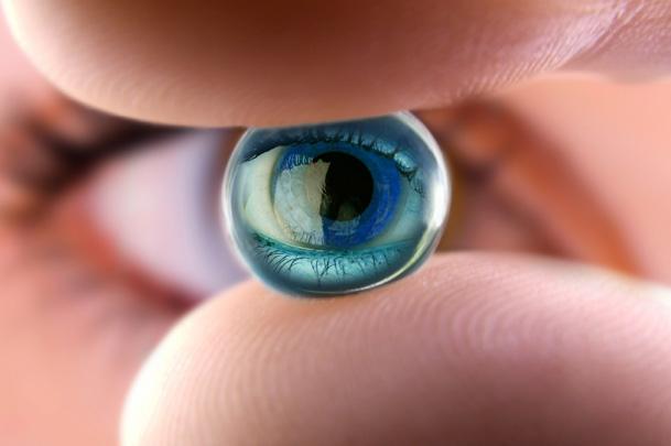 Зрение — наше всё