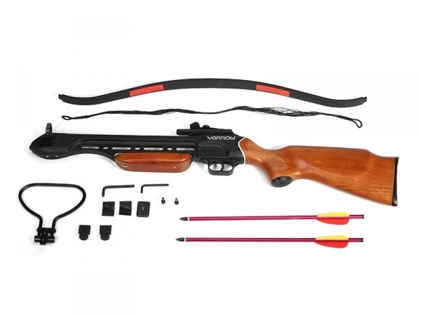 Мир винтовочного оборудования