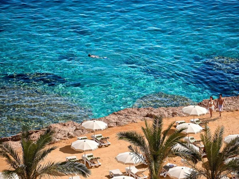 Горящие путевки в Египет цены