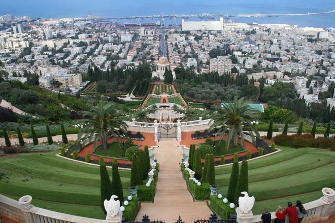 Обзор недвижимости «Земли обитованной». Израиль