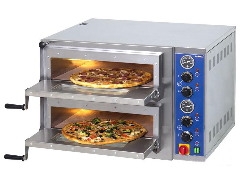 Печь для пиццы ITPIZZA ML4 – приготовление итальянских лакомств еще не было столь простым и легким!