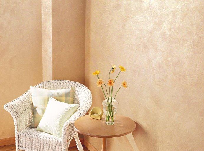 Вид покрытия для стен