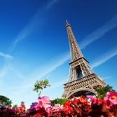 Франция — оазис красоты