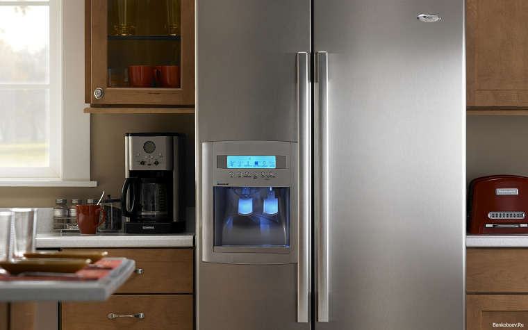 Советы по выбору холодильников