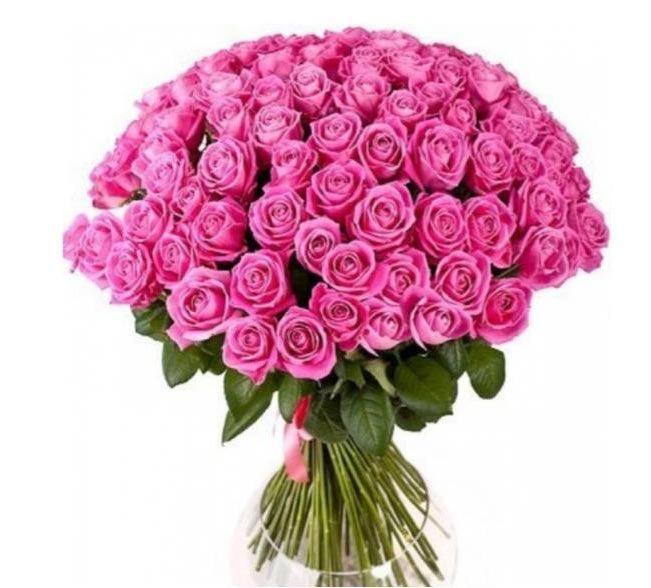 Цветы с доставкой. Удобно и красиво