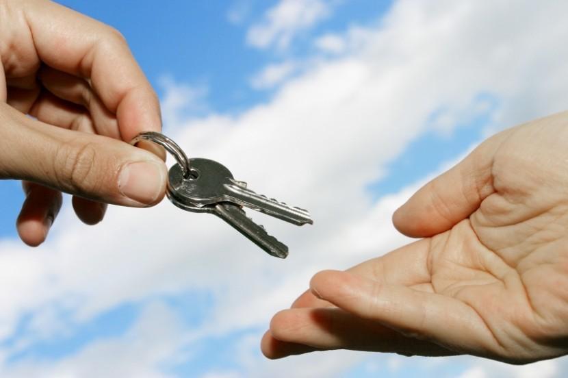 Предоставление квартиры на условиях посуточной аренды
