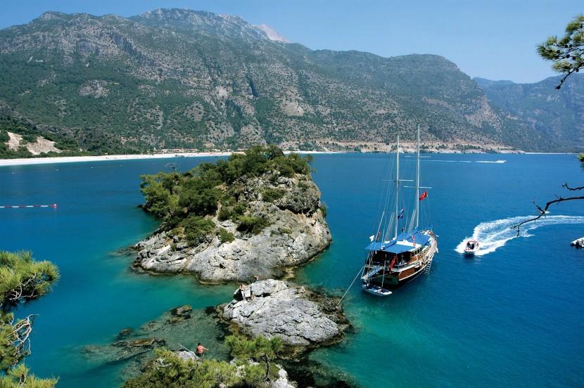 Отдых в Турции всё включено цены