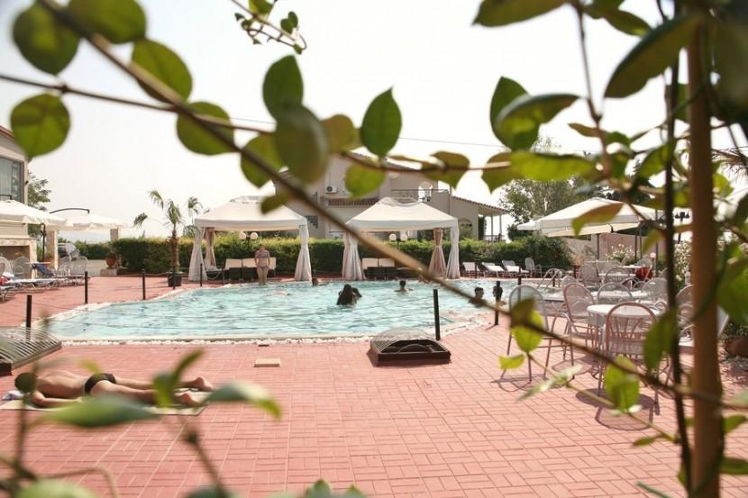 Assambly hotel 3 Салоники