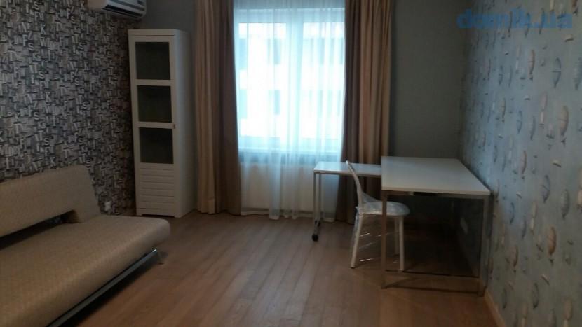 Ремонт с новой мебелью