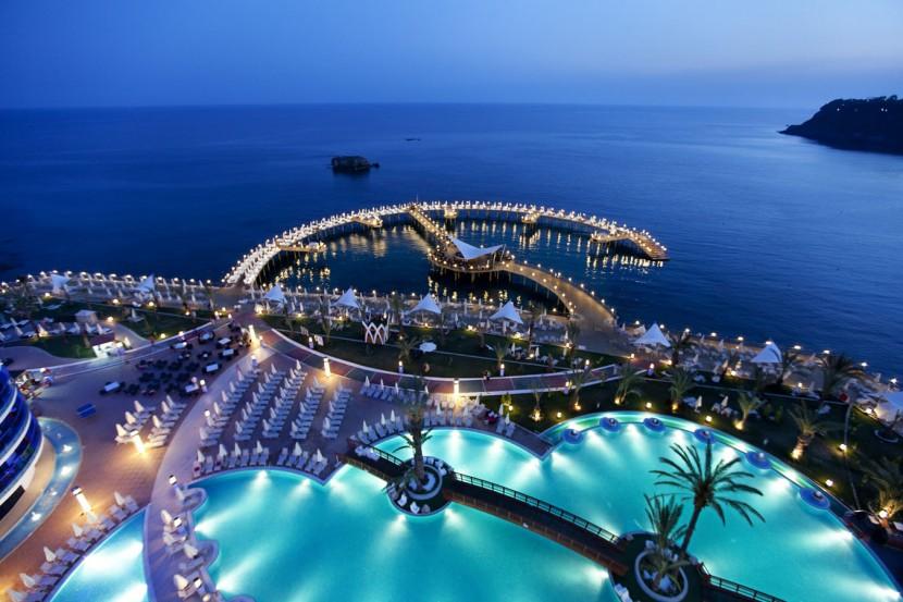 Туризм в Турции последние новости
