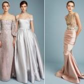 Обзор самых трендовых вечерних платьев