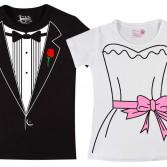Выбор самой трендовой футболки на сей день