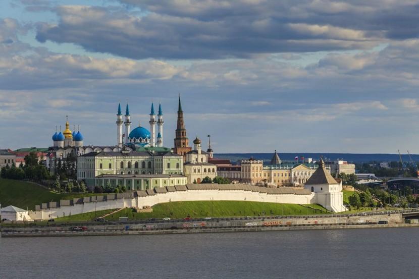 Побывать в Казани, как попасть в сказку