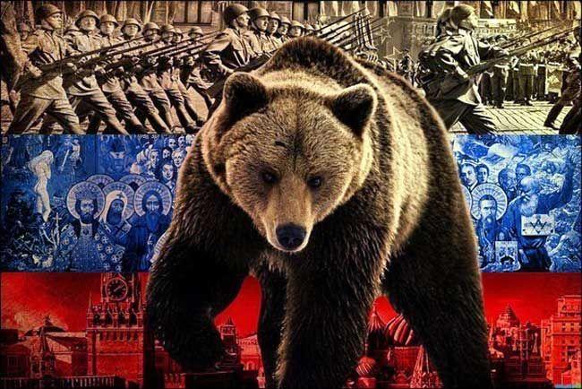 Попутешествуем по России-матушке
