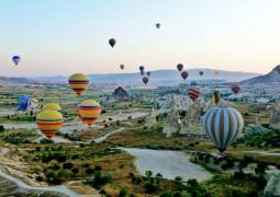 Турция туризм последние новости сегодня