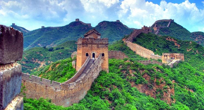 Обучение китайским традициям