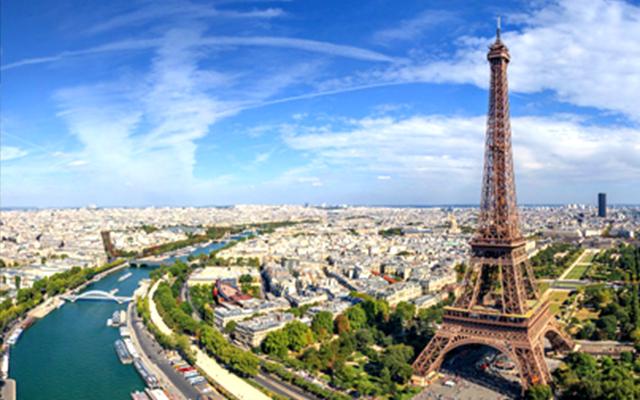 Париж: куда пойти, что посмотреть