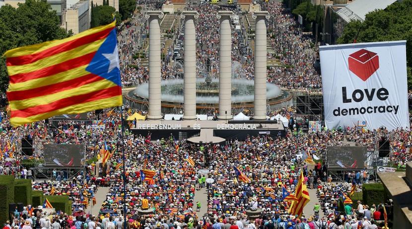 Итоги референдума в Каталонии и дальнейшие действия правительства