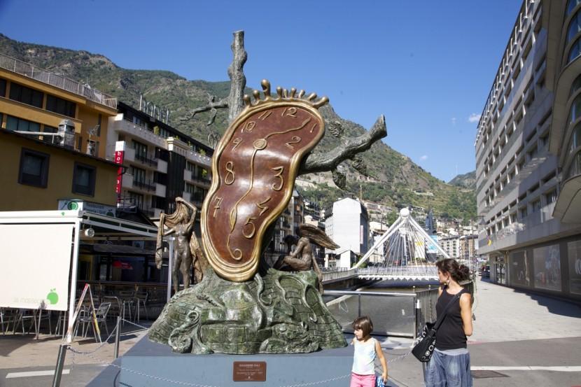 Экскурсии до Андорры