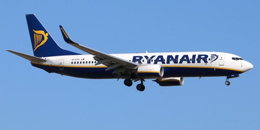 Депутаты Европейского Союза призвали оказать должную правовую защиту работникам и пассажирам авиаперевозчика Ryanair
