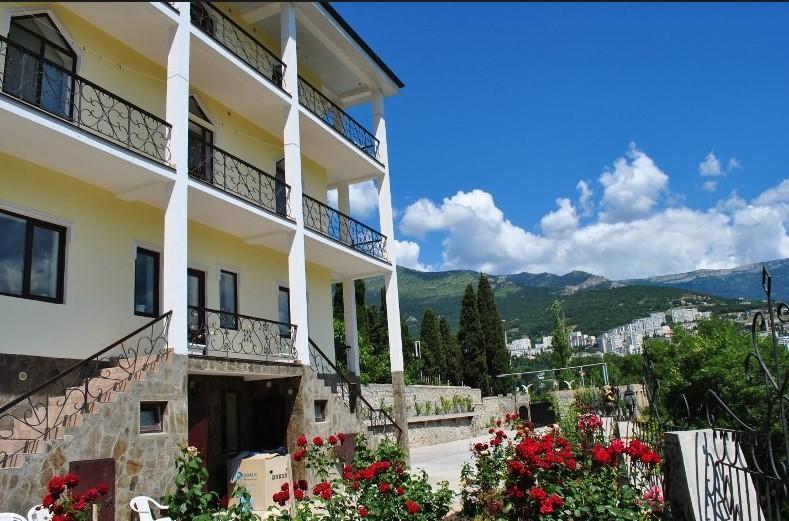 Хотите понять концепт гостевых домов на берегу Крыма?