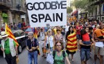 Решение Мадрида в вопросе о Каталонии