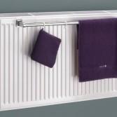 Современное отопления: стальные радиаторы