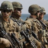 Европейская комиссия хочет упростить перемещение войск в странах ЕС