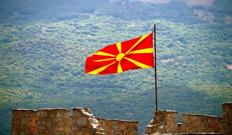 Македония стремится под «крыло» Евросоюза