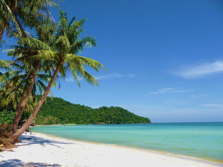 Чудесный Вьетнам