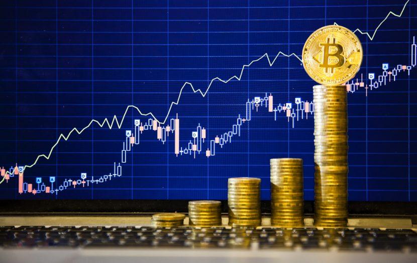 Что собой представляет столь популярная сегодня в Интернете криптовалюта, как биткоин?