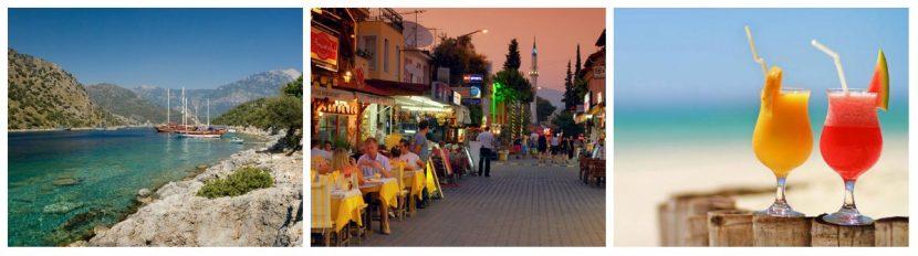 Поиск подходящего тура в Турцию под будущую путевку