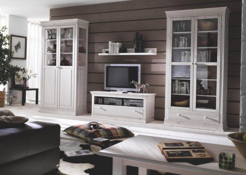 Особенность и стилистика мебели в стиле прованс