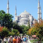 Чем заняться в Стамбуле бесплатно