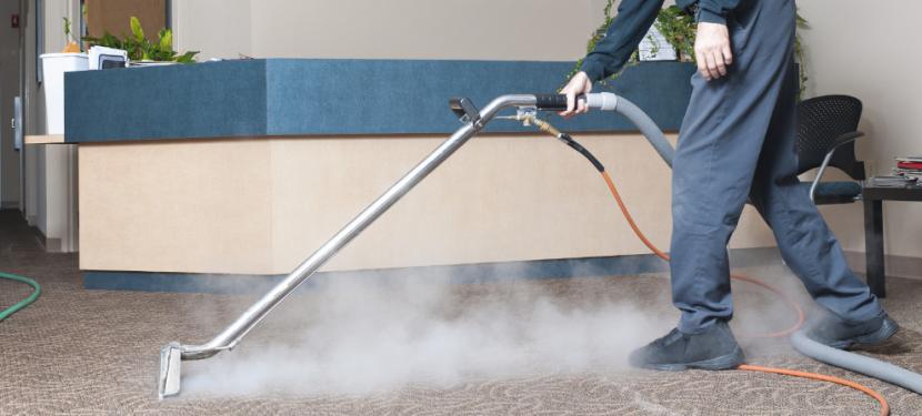 Вопрос по уборке зданий
