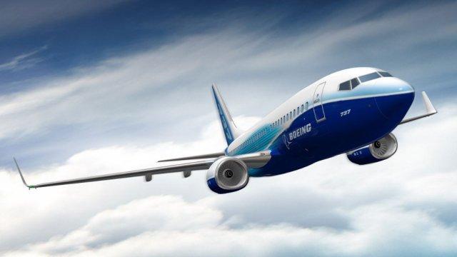Новая национальная авиакомпания в Украине – SKYUP