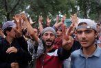 Германия — дом для 580 000 официально зарегистрированных беженцев