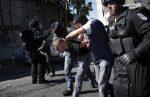 Из-за протестов на территории Израиля погибло 2 жителя Палестины