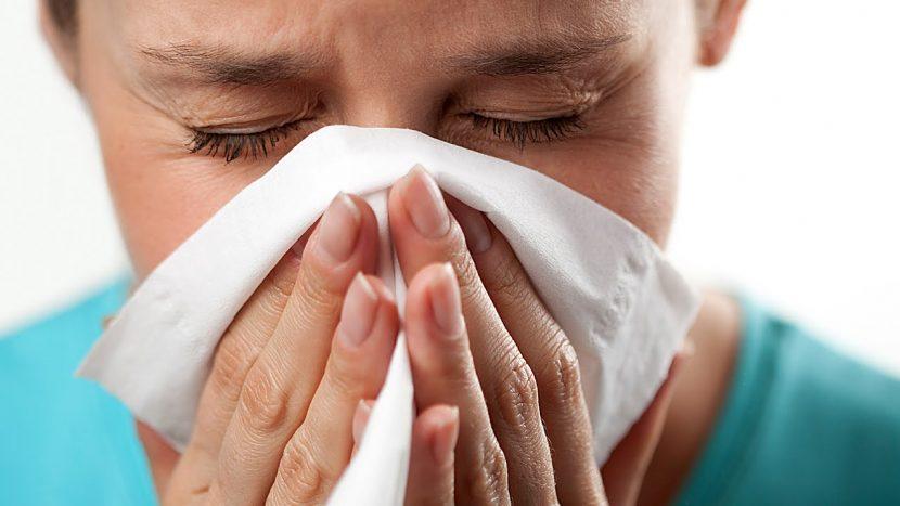 Что такое аллергия, суть изменений при аллергии