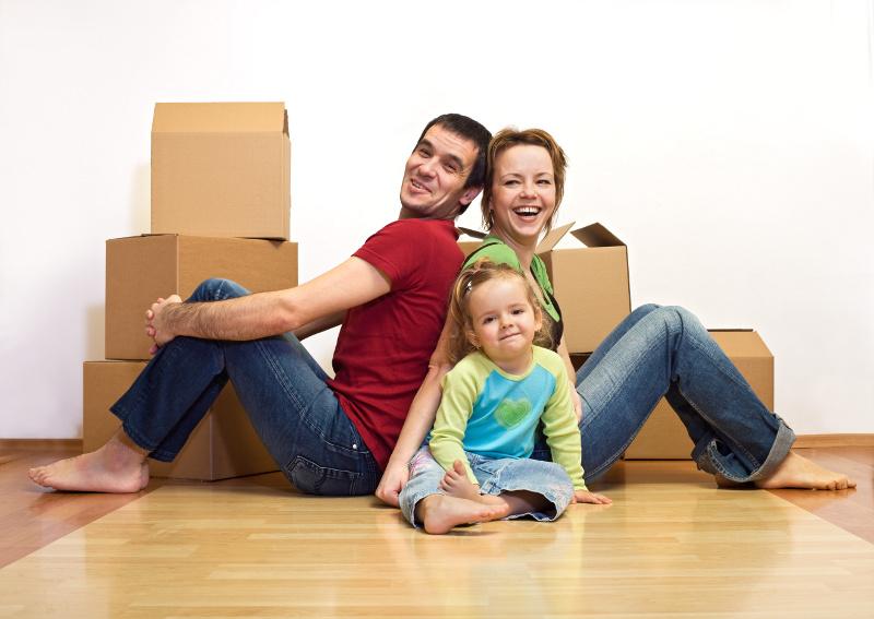 Украинцы с помощью государства могут получить собственное жильё