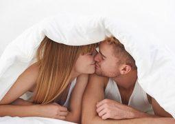 Добровольное согласие на секс может стать обязательным в Швеции