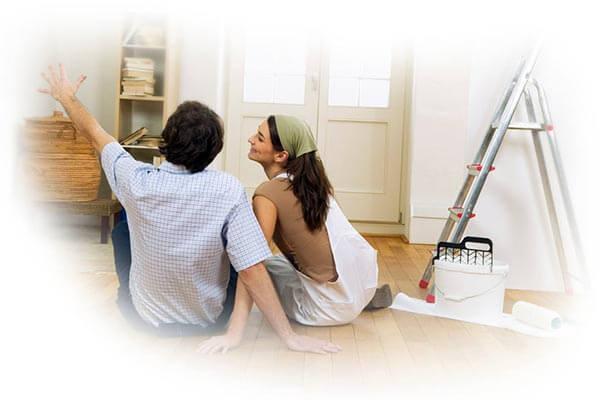Ремонт квартиры: основы деятельности
