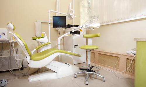 Стоматологический кабинет: создание и наполнение