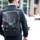 Современныее мужские рюкзаки