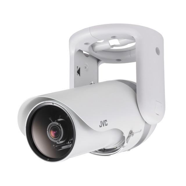 Комплексные системы наблюдения на территории (IP камеры)